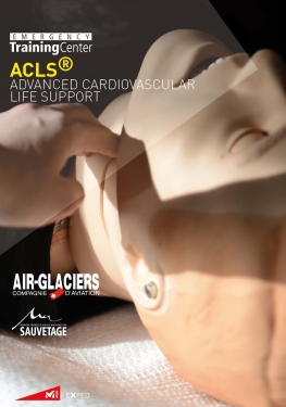 ACLS® (ADV Cardiovascular Life Support)