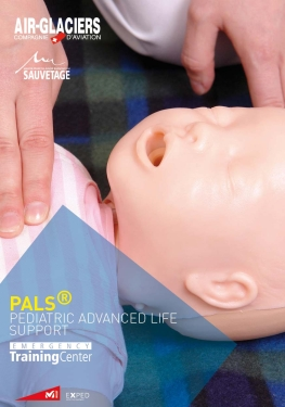 PALS® (Pediatric ADV Life Support)