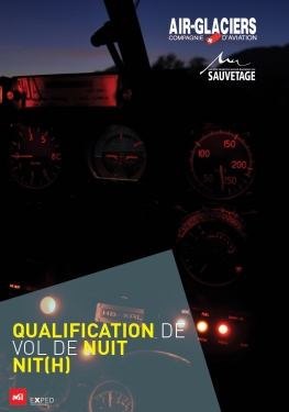 Qualification vol de nuit NIT(H)
