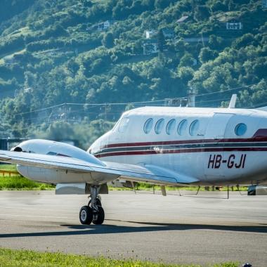 Fin de la saison 2019 des vols charter