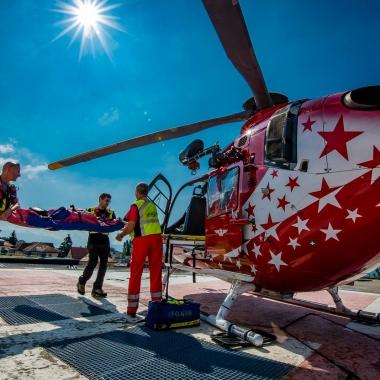 Rettungs-Statistik vom letzten Fasnacht-Wochenende