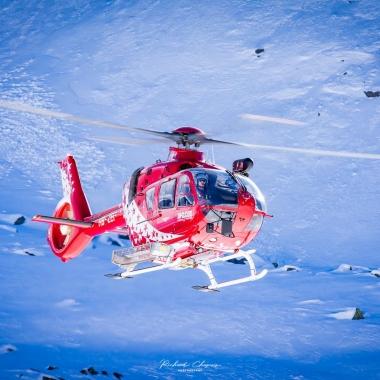 Avalanche à Montana : deux blessés