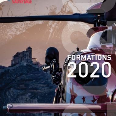 Les formations 2020 sont en ligne !