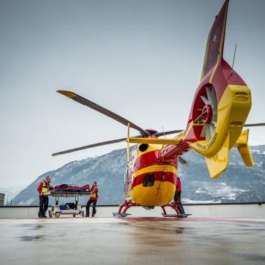 Rettungs-Statistik von der Fasnacht-Ferienwoche